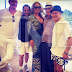 Mariah Carey Takes A Backseat As She Dines With Billionaires