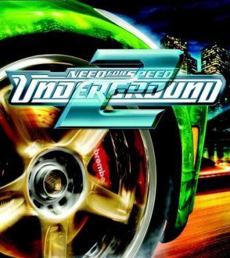 Baixar Trilha Sonora Need for Speed Underground 2
