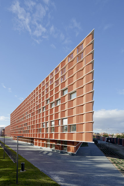 Referencias Arquitectónicas VI