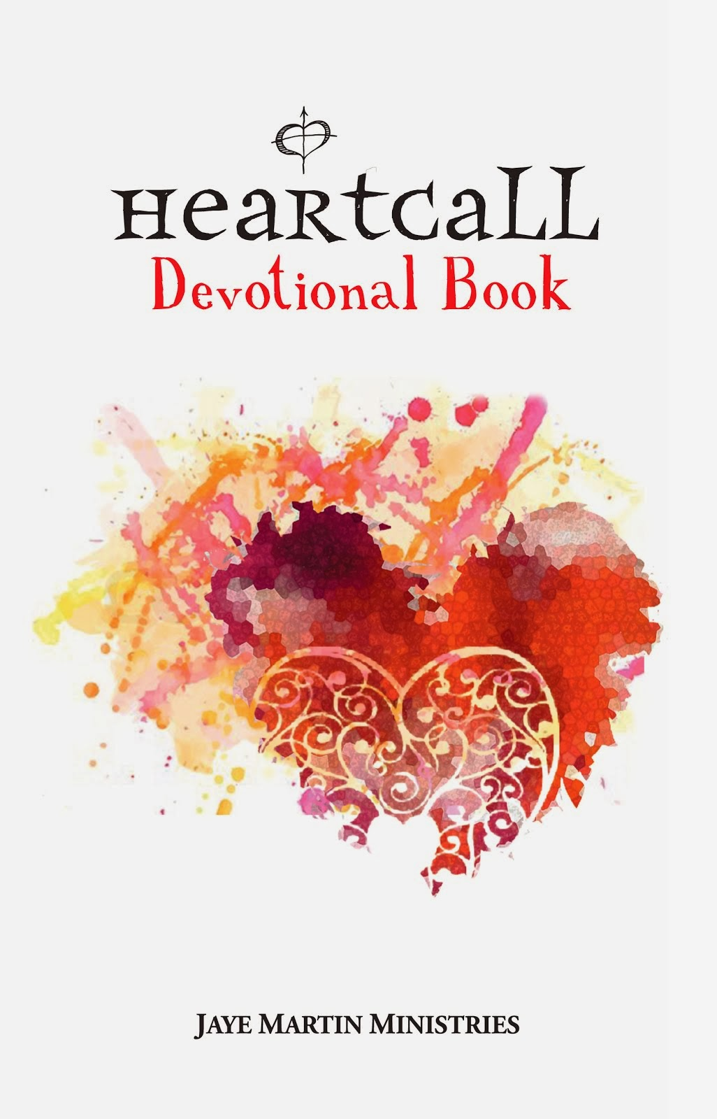 HeartCall Devotional Book