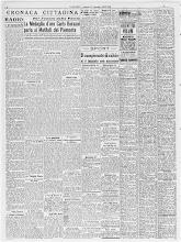LA STAMPA 17 GENNAIO 1944