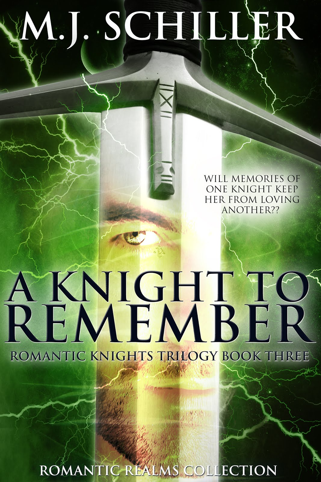 A KNIGHT TO REMEMBER