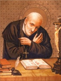 St Alphonsus Ligouri