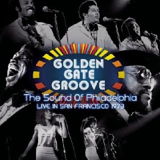 VA - 1973 - Golden Gate Groove: The Sound Of Philadelphia In San Francisco