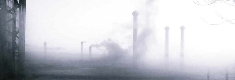 Endüstriyel Kültür