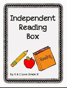 http://www.teacherspayteachers.com/Product/Independent-Reading-Box-343567