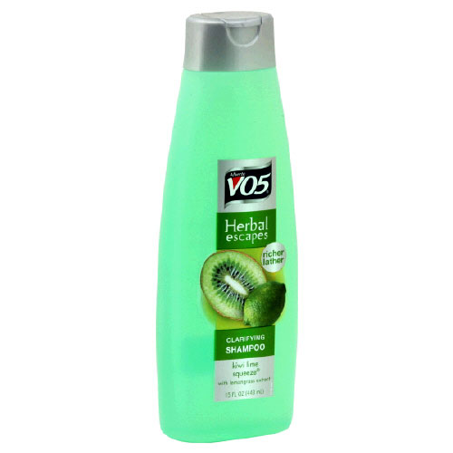 Best Shampoo For Build Up