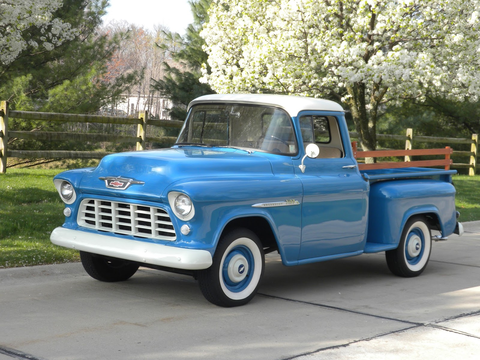 1955 chevy truck for sale in california