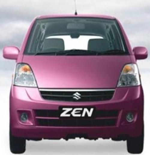 Maruti Suzuki Zen Estilo Car Photo