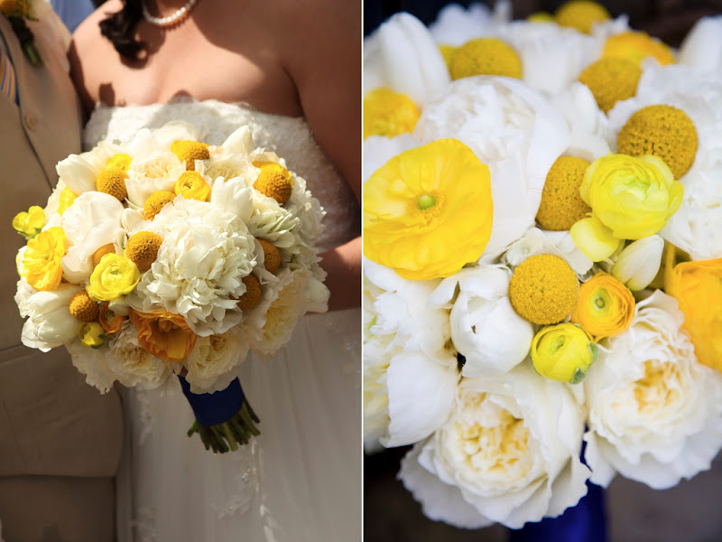 Yellow Wedding Flowers Online : Color palette s we re loving march edition royal events
