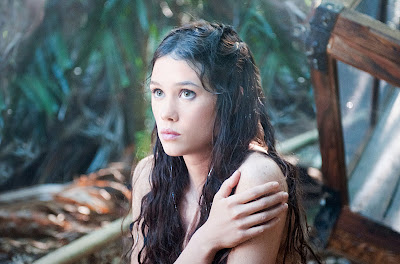 Husn Ke Nazare  Astrid Berges Frisbey Wallpapers
