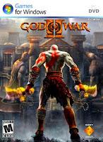 God of War 2 Setup Download For Free