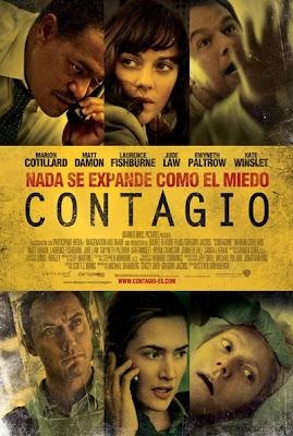 contagio 10874 Contagio (2011)