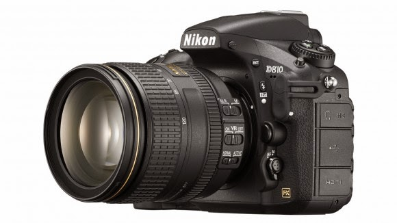 Nikon D810, NIkon VS Canon, full frame camera, Full HD video, new nikon camera, Nikon DSLR camera, Nikon D810 vs Nikon D800E