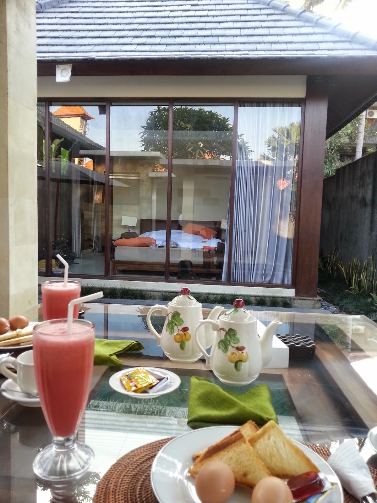 In A Split Second Ubud Bali Indonesia 7 9