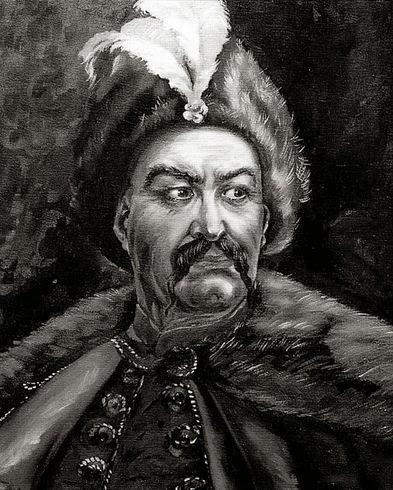 Страна Богдана Хмельницкого