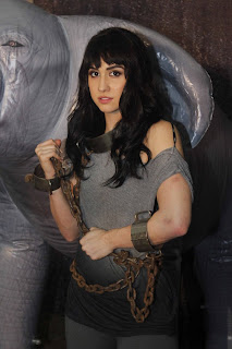 Lauren Gottlieb wallpapers