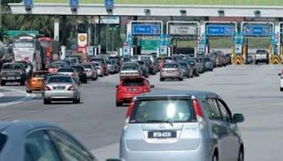 Syarikat konsesi lebuh raya pertahan kenaikan tol