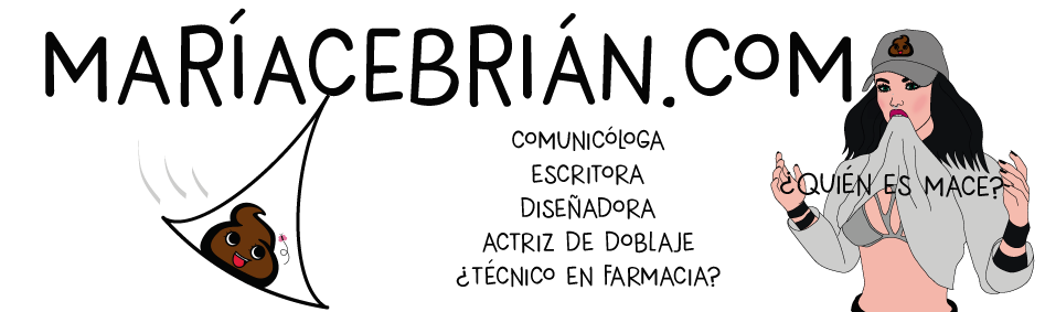 María Cebrián