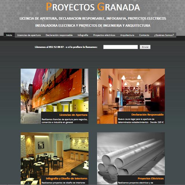 http://www.proyectos-granada.com