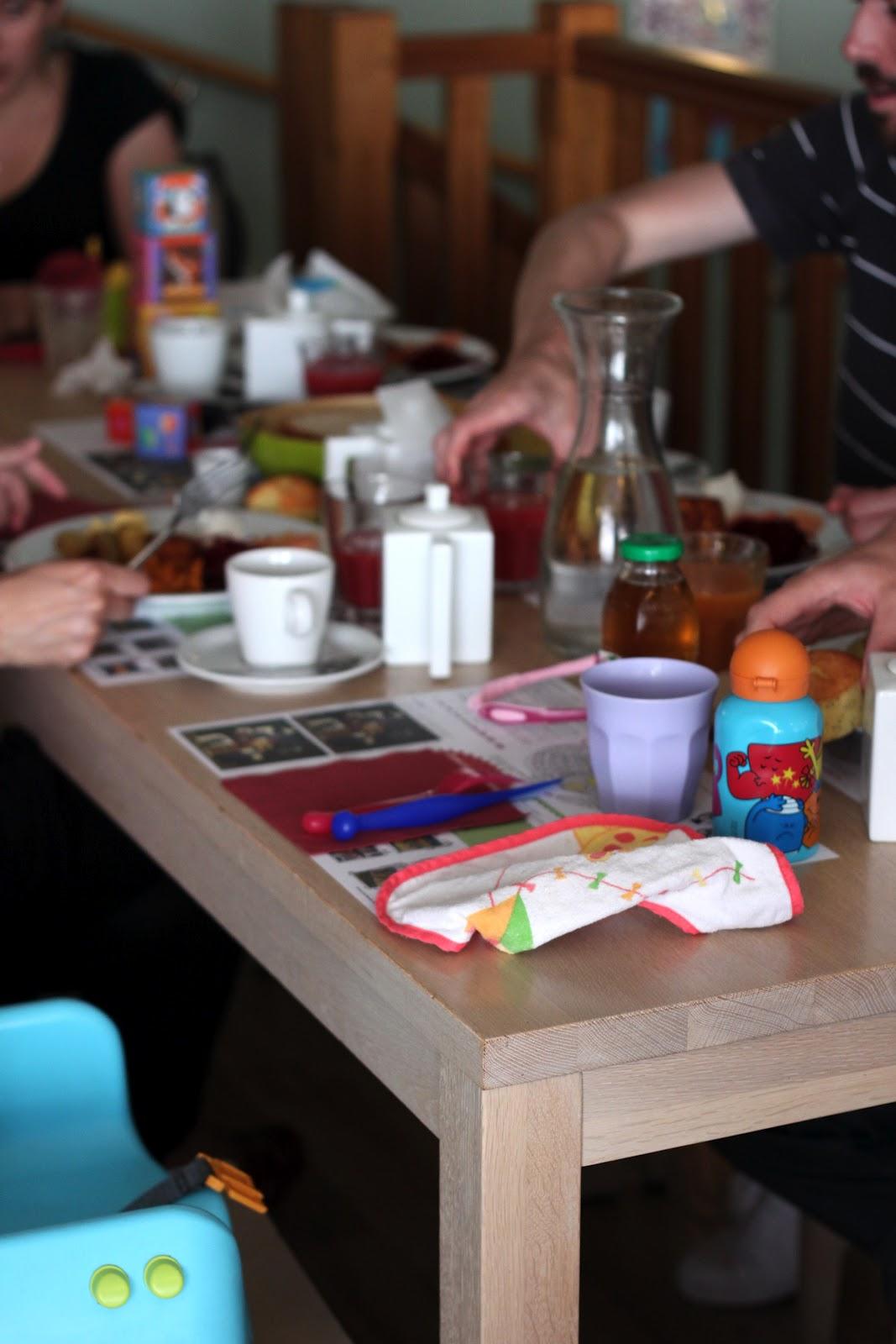 Les kids de sophie en cuisine restaurant les 400 coups for Cuisine 400 euros