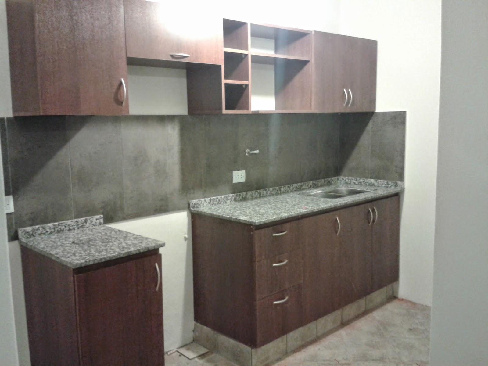 Mueble cocina nativa equipamiento - Colores para muebles de cocina ...