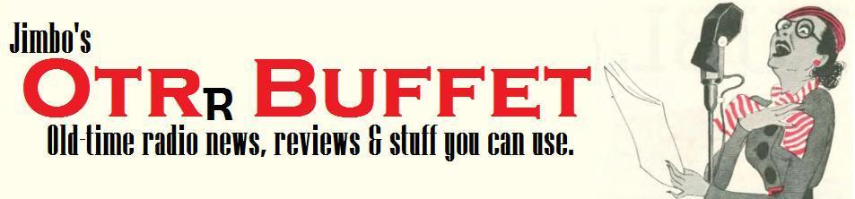 Jimbo's OTR Buffet