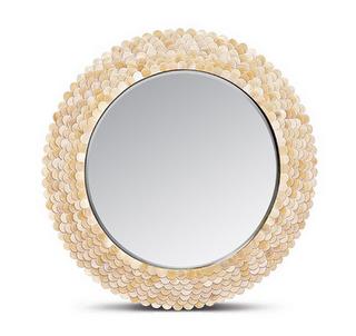Rosely pignataro reciclando espelhos for Espejos decorados con piedras