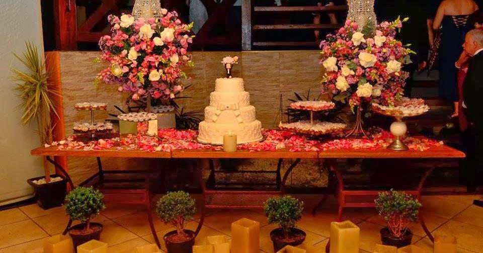 As Meninas Produções & Eventos Casamento Ana & Rodrigo