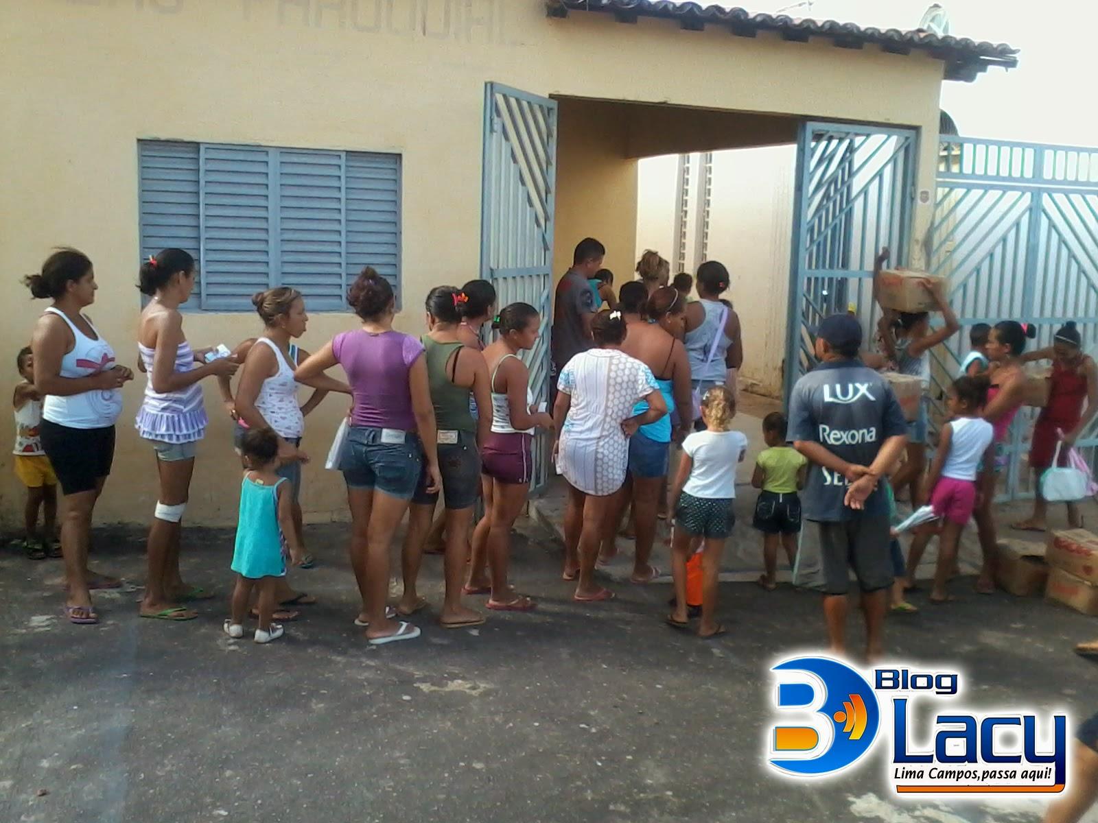 GRUPO IRMÃOS GG RESPONSABILIDADE SOCIAL