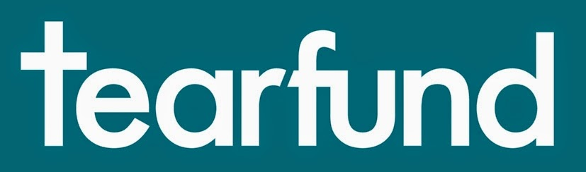 Partnering with Tearfund