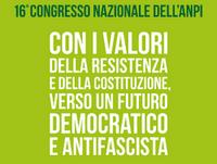 16° Congresso Nazionale ANPI
