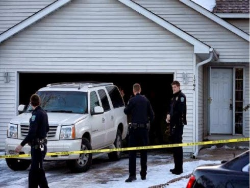 Remaja 15 tahun tembak mati adiknya yang berusia 13 tahun ketika bermain polis dan Pencuri di kediaman mereka
