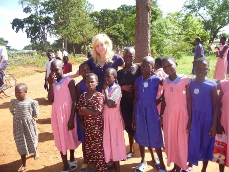 Travel to Ghana for Volunteering and Gap Year