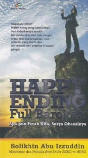 happy ending full barokah rumah buku iqro buku islam