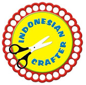 I'm Member of Indonesian Crafter