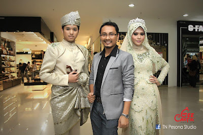 Muslimah Fashion Show on Ice Islamic Fashion Show  Busna Pengantin Muslimah Kontemporari