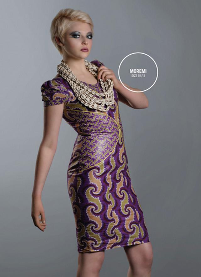 Designer Spotlight Arewa Ciaafrique African Fashion Beauty Style
