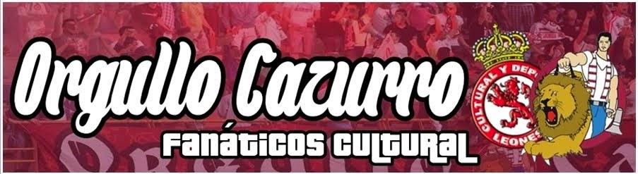 ORGULLO CAZURRO