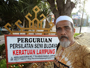 lampung, sumatra