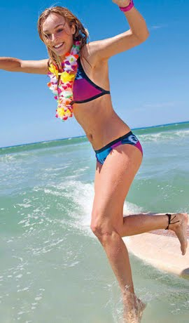 bikinis Tribord 2012