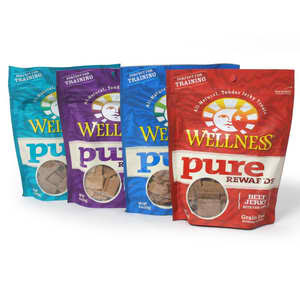 Wellness Dog Treats