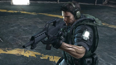 Resident Evil Revelations - Tips and Tricks