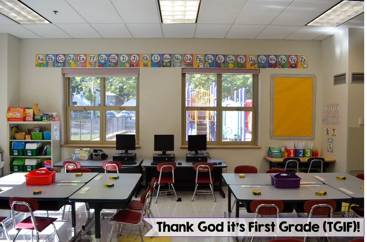 Beautiful Elementary Classrooms ~ Susan jones teaching classroom pictures