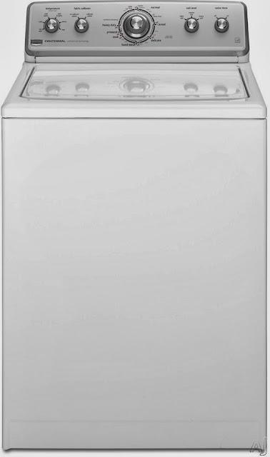 washing machine reviews top loading