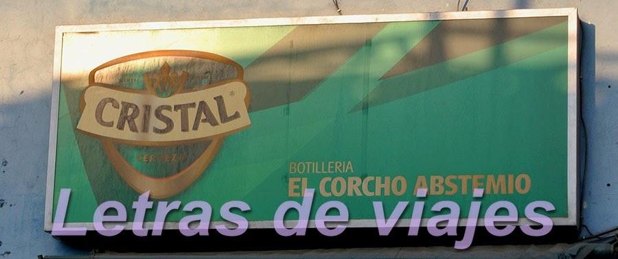 Letras de viajes chile santiago barrios bellavista y for Calle loreto prado y enrique chicote 13