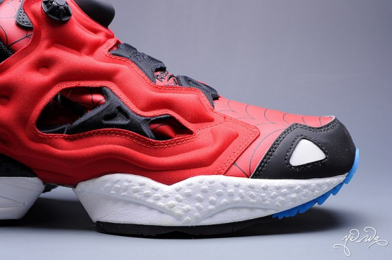Look for these special edition Reebok Insta Pump Furies — along with the  kicks devoted to Captain America 36f6a5f8b