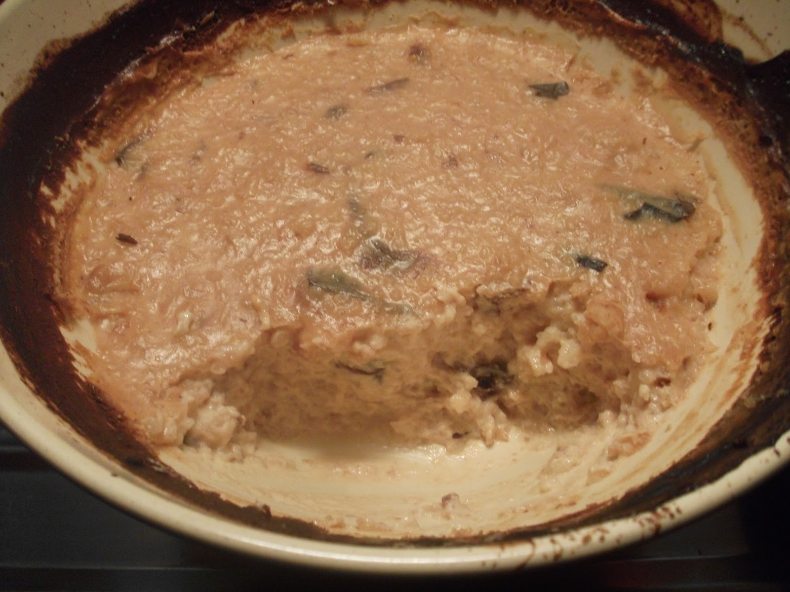 Quand cuisine rime avec amour teurgoule maison for Specialite normande cuisine