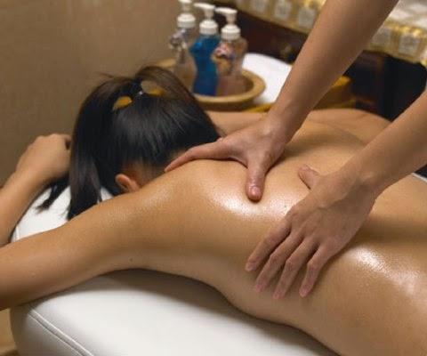 Сеанси еротичного масажу