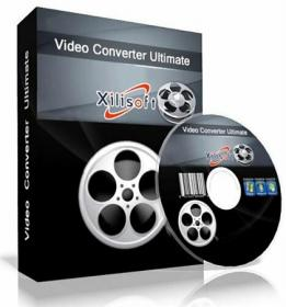 Xilisoft Video Converter Ultimate 7.6.0 Build 20121127 Incl Key
